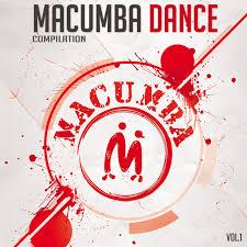 2.COMPILATION-MACUMBA-DANCE-VOL.1