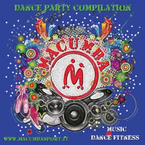 4.MACUMBA-DANCE-PARTY-COMPILATION